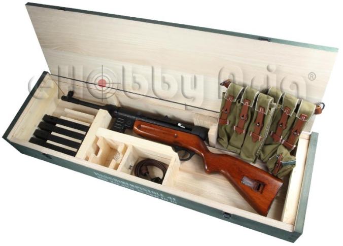 mp41 box