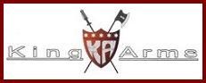 logo king arms