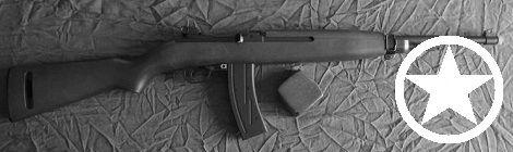 m1 carbine head