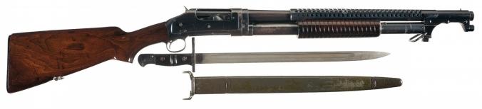 M97Trench-gun