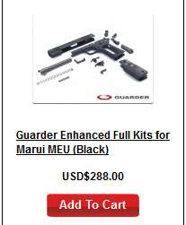 kit-1911-guarder-alu-1911a1-meu-gbb-airsoft-aluminium-steel-acier