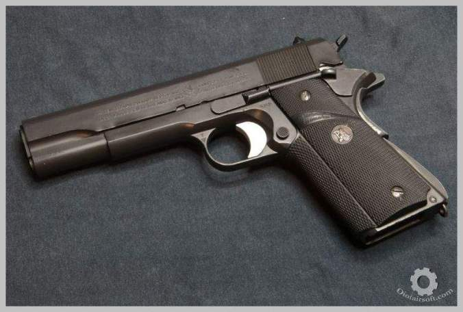 1911-colt-1911a1-disassembly-inventory-bargain-occasion-demontage-autopsie-oioi-airsoft-oioiairsoft-11
