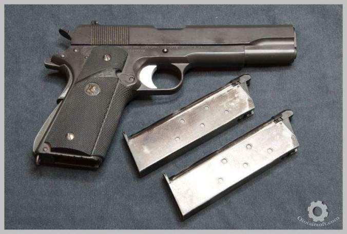 1911-colt-1911a1-disassembly-inventory-bargain-occasion-demontage-autopsie-oioi-airsoft-oioiairsoft-5