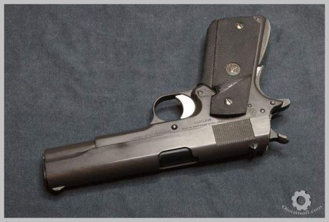 1911-colt-1911a1-disassembly-inventory-bargain-occasion-demontage-autopsie-oioi-airsoft-oioiairsoft-8