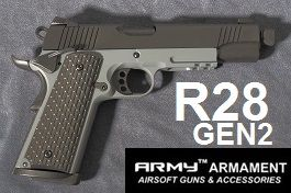 ARMY R29 1911 REVIEW