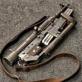 HOTCHKISS one day one gun game oioiairsoft (2)
